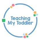 Teaching My Toddler by Francie Outlaw