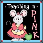 Teaching n Pink