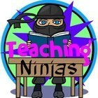 Teaching Ninjas