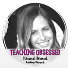 Teaching Obsessed