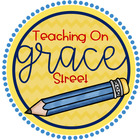 Teaching On Grace Street