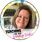Teaching on the Sunny Side by Kay De Aguiar