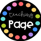 Teaching Page