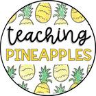 teaching pineapples