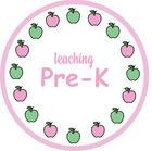 Teaching PreK with Ms Melanie