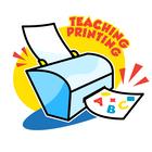 Teaching Printing
