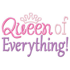 Teaching Queen Designs