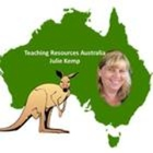Teaching Resources Australia Julie Kemp