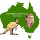 Teaching Resources Australia Julie Kemp