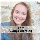 Teaching Shining Stars - Katie Berard