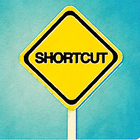 Teaching Shortcuts