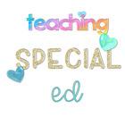 Teaching Special Ed