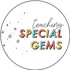 Teaching Special Gems