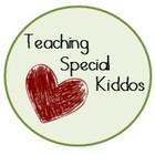Teaching Special Kiddos
