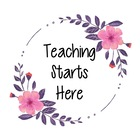 Teaching Starts Here