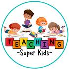 Teaching Superkids