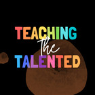 Teaching the Talented