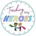 Teaching Tiny Heroes with Super Sparkle Powers