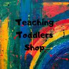 Teaching toddlers shop