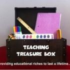 Teaching Treasure Box