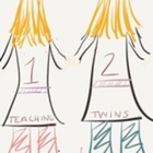 Teaching Twins