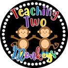 Teaching Two Monkeys