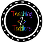 Teaching Two Toddlers