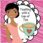 Teaching with a  Cup of Tea