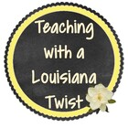 Teaching with a Louisiana Twist