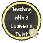 Teaching with a Louisiana Twist