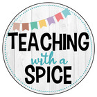 Teaching With A Spice