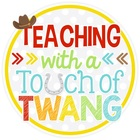 Teaching with a Touch of Twang