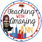Teaching with Amazing Ann