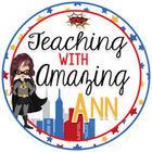 Teaching with Amazing Ann