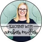 Teaching with Amber Miller