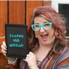 Teaching with APPitude