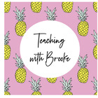 Teaching with Brooke 123