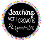 Teaching with Crayons and Sparkles