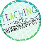 Teaching with Dinglehoppers