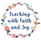 Teaching with Faith and Joy