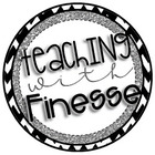 Teaching with Finesse by Donielle