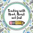 Teaching with Head Heart and Soul