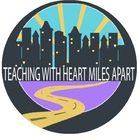 Teaching With Heart Miles Apart
