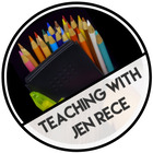Teaching with Jen Rece