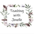 Teaching with Jenelle