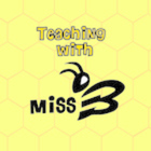 Teaching with Miss Bee