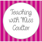 Teaching with Miss Coulter