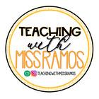 Teaching with Miss Ramos