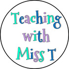 Teaching With Miss T