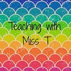 Teaching with Miss T 2020